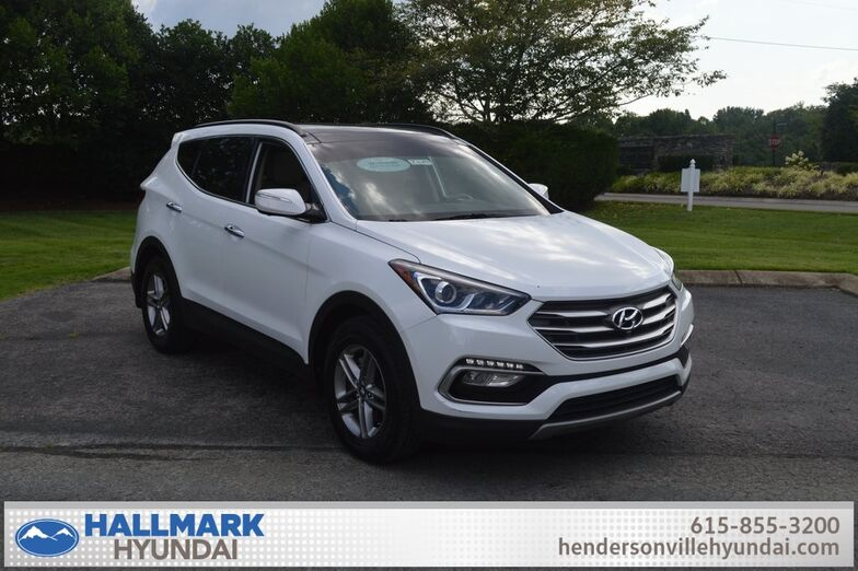2018 Hyundai Santa Fe Sport 2.4 Base Franklin TN