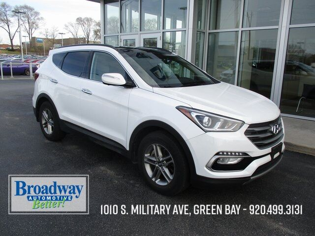 2018 Hyundai Santa Fe Sport 2.4 Base Green Bay WI