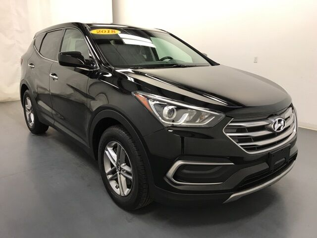 2018 Hyundai Santa Fe Sport 2.4 Base Holland MI