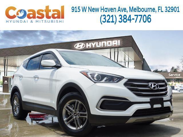 2018 Hyundai Santa Fe Sport 2.4 Base Melbourne FL