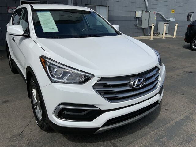 2018 Hyundai Santa Fe Sport 2.4 Base National City CA