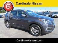 2018 Hyundai Santa Fe Sport 2.4 Base Seaside CA