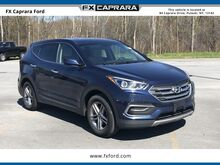 2018_Hyundai_Santa Fe Sport_2.4 Base_ Watertown NY