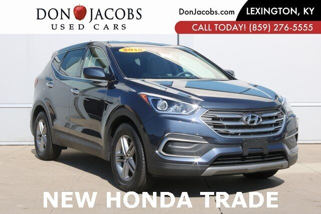 2018 Hyundai Santa Fe Sport 2.4 Lexington KY