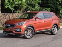 2018_Hyundai_Santa Fe Sport_2.4L_ Cary NC