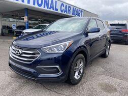 2018_Hyundai_Santa Fe Sport_2.4L_ Cleveland OH