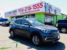 2018_Hyundai_Santa Fe Sport_2.4L_ Harlingen TX