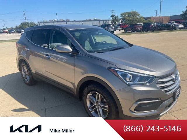 2018 Hyundai Santa Fe Sport 2.4L Peoria IL