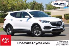 2018_Hyundai_Santa Fe Sport_2.4L_ Roseville CA