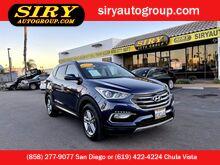2018_Hyundai_Santa Fe Sport_2.4L_ San Diego CA