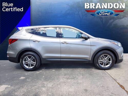 2018 Hyundai Santa Fe Sport 2.4L Tampa FL