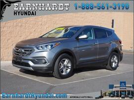 2018_Hyundai_Santa Fe Sport_4d SUV AWD 2.4L_ Phoenix AZ