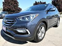2018 Hyundai Santa Fe Sport Luxury | Navigation | Panoramic Roof | Heated Seats