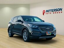2018_Hyundai_Santa Fe Sport_***ONE OWNER***CLEAN CARFAX***LOW MILES***AWD***_ Wichita Falls TX