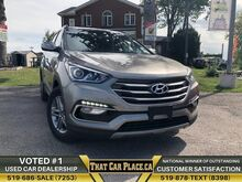 2018_Hyundai_Santa Fe Sport_SE-86wk-HeatdSeats&SteerngWhl-ParkAssist-Backup-Bluetooth_ London ON