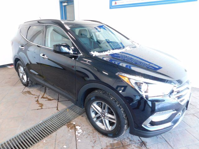 2018 Hyundai Santa Fe Sport SPORT 2.4 LEATHER AWD Listowel ON