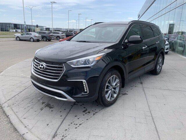 2018 Hyundai Santa Fe XL FWD 3.3L Calgary AB