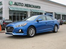 2018_Hyundai_Sonata_Eco  BLUETOOTH AUDIO AND PHONE,  SAT RADIO, AUX AND USB PORTS, AUTOMATIC HEADLIGHTS_ Plano TX