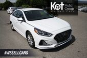 2018 Hyundai Sonata GL BLINDSPOT! BIG SCREEN! ONLY 5000 KMS !