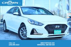 2018_Hyundai_Sonata_GL *No Accidents/Apple Car Play/Android Auto*_ Winnipeg MB