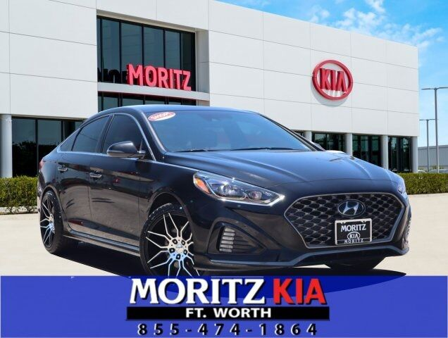 2018 Hyundai Sonata Limited 2.0T Fort Worth TX