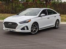 2018_Hyundai_Sonata_Limited 2.0T *Ltd Avail*_ Cary NC