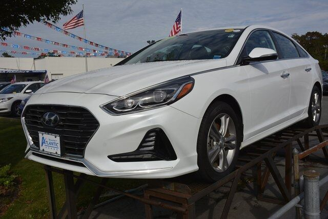 2018 Hyundai Sonata Limited Bay Shore NY