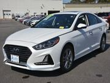 2018 Hyundai Sonata Limited Video