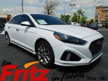 2018_Hyundai_Sonata_Limited_ Fishers IN