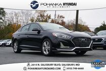 2018 Hyundai Sonata Limited **ONE OWNER**CERTIFIED**