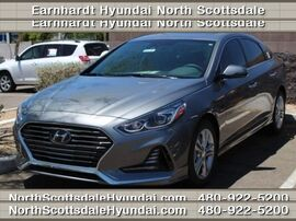 2018_Hyundai_Sonata_Limited_ Phoenix AZ