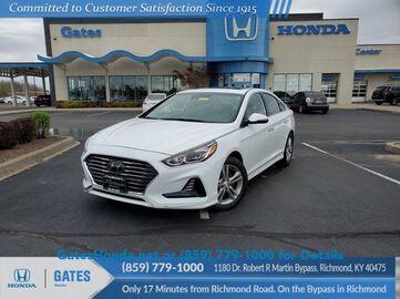 2018_Hyundai_Sonata_Limited_ Richmond KY