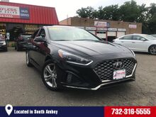 2018_Hyundai_Sonata_Limited_ South Amboy NJ