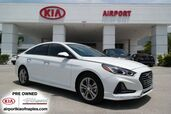 2018 Hyundai Sonata Limited w/ Ultimate Package