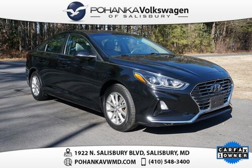 2018_Hyundai_Sonata_SE ** ONE OWNER ** 36+ MPG **_ Salisbury MD