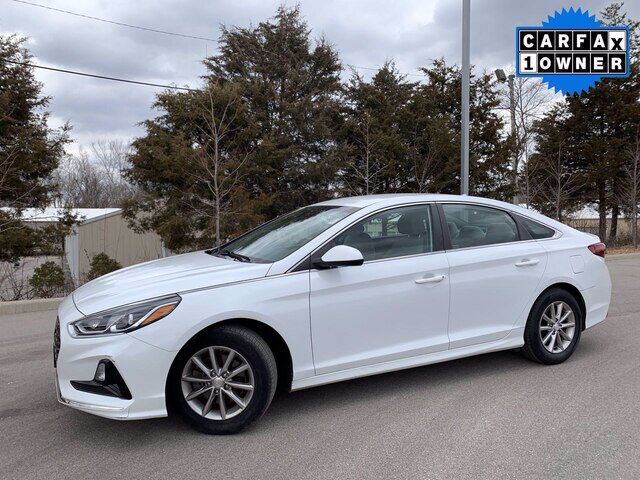 2018 Hyundai Sonata SE Bloomington IN