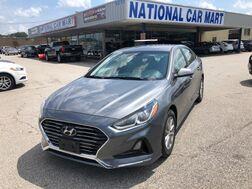 2018_Hyundai_Sonata_SE_ Cleveland OH
