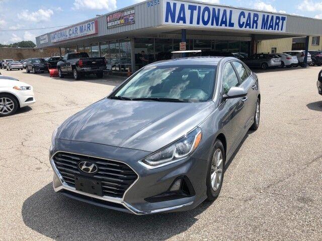 2018 Hyundai Sonata SE Cleveland OH