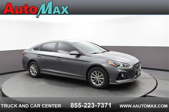 2018 Hyundai Sonata SE FWD Farmington NM