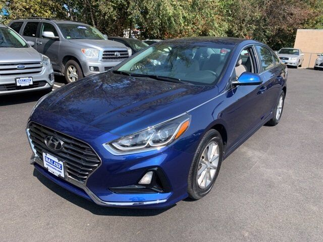 2018 Hyundai Sonata SE Fairfield CT