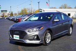 2018_Hyundai_Sonata_SE_ Fort Wayne Auburn and Kendallville IN