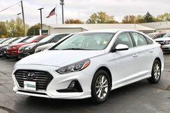 2018_Hyundai_Sonata_SE_ Fort Wayne Auburn and Kendallville IN