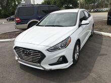 2018_Hyundai_Sonata_SE_ Gainesville FL