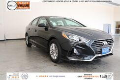 2018 Hyundai Sonata SE Golden CO