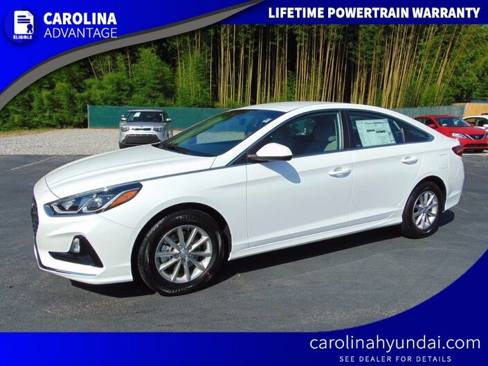 2018 Hyundai Sonata SE High Point NC
