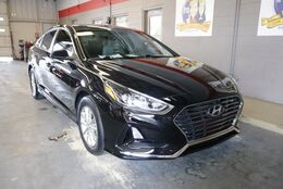 Used Hyundai Sonata Winter Haven Fl