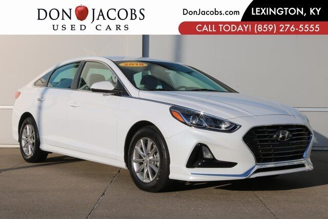 2018 Hyundai Sonata SE Lexington KY