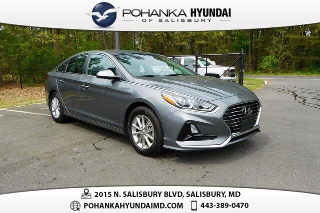 2018 Hyundai Sonata SE **ONE OWNER**CERTIFIED** Salisbury MD