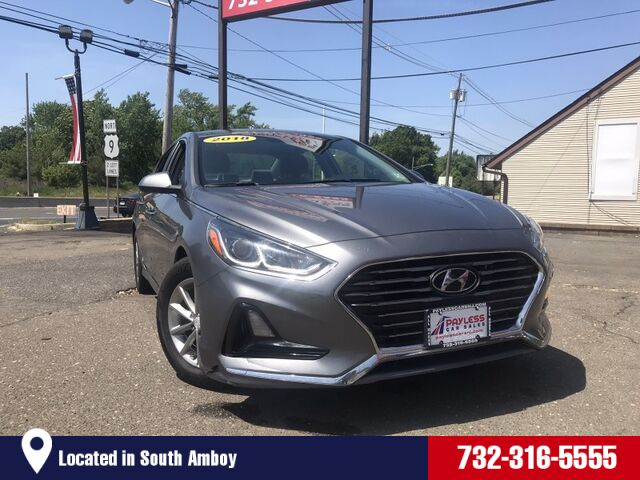 2018 Hyundai Sonata SE South Amboy NJ