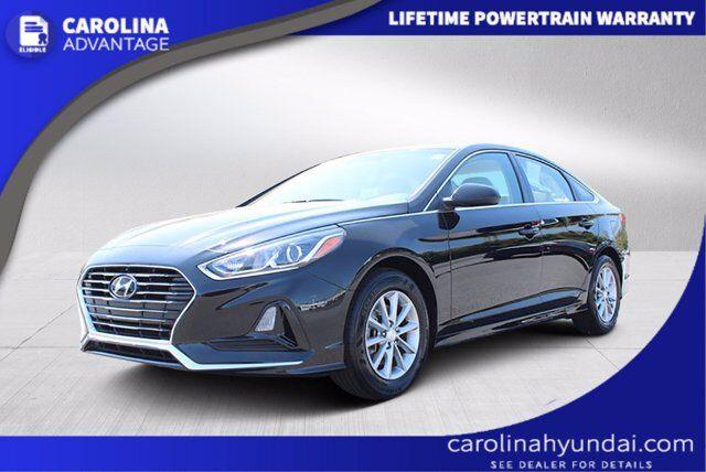 2018 Hyundai Sonata SE Wilkesboro NC